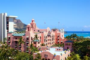 Royal Hawaiian, A Luxury Collection Resort