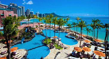 Royal Hawaiian Super Pool