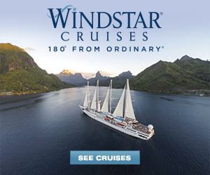 Windstar Tahiti Cruises